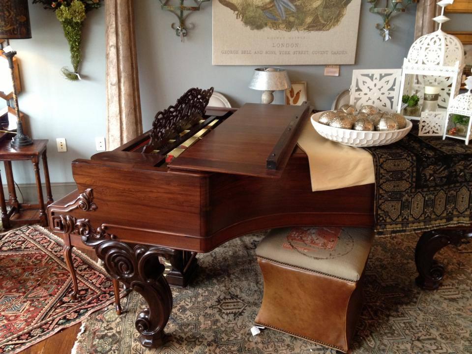Exceptional Huntsville, Madison, Decatur, AL Furniture Refinishing And Repair